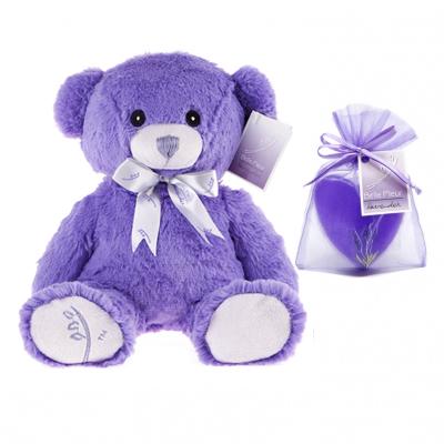 Bella Bear Glycerine Soap Pack