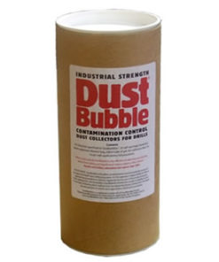 DustBubble indeustry