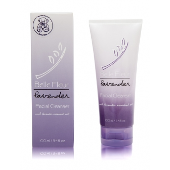 Europa Face Cleanser
