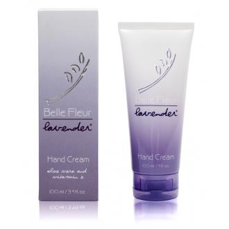 Europa Lavender Hand Cream 100ml