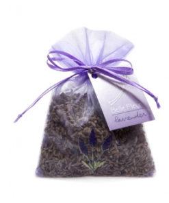 Europa Lavender Organza Sachet 20g