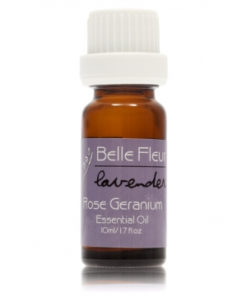 Europa Rose Geranium Essential Oil 10ml