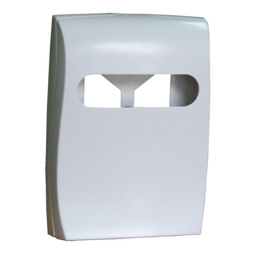dispenser toilet seat covers