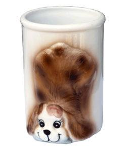 dog thumbler