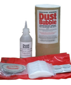dustbubbles industrial