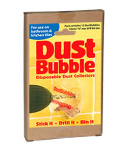 dustbubbles tiles