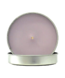 lavender candle large