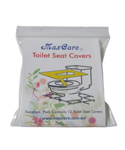 maxcare toilet seat covers