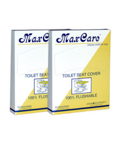 toilet seat covers 2 packs
