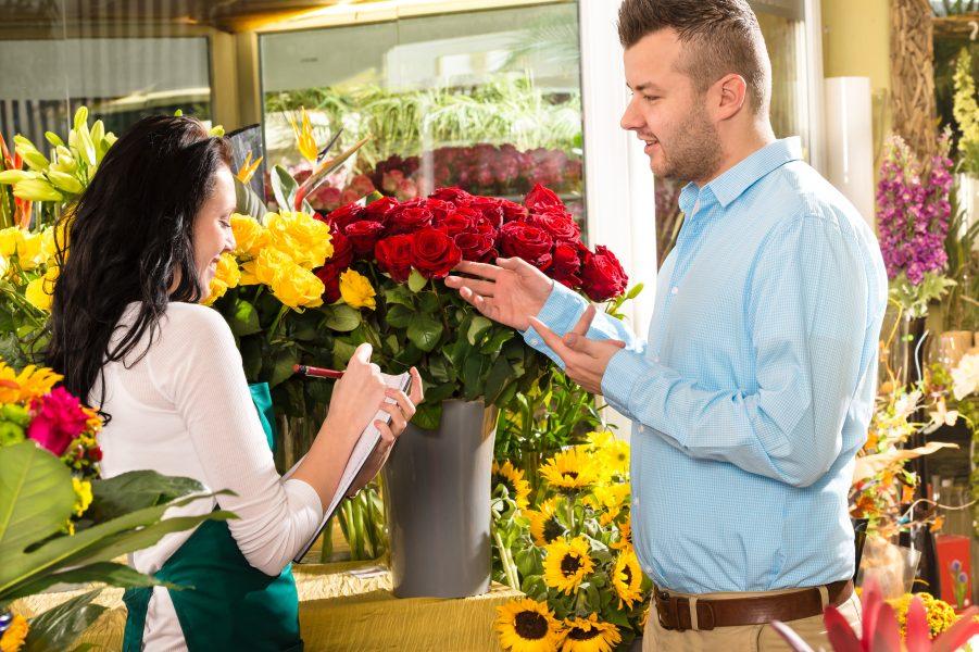 flower delivery hospital
